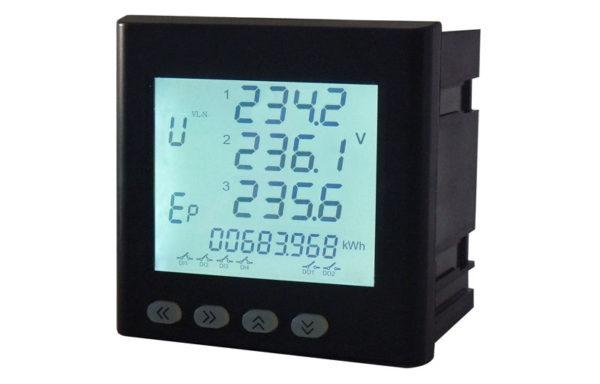194Z Medidor de potencia muti-función