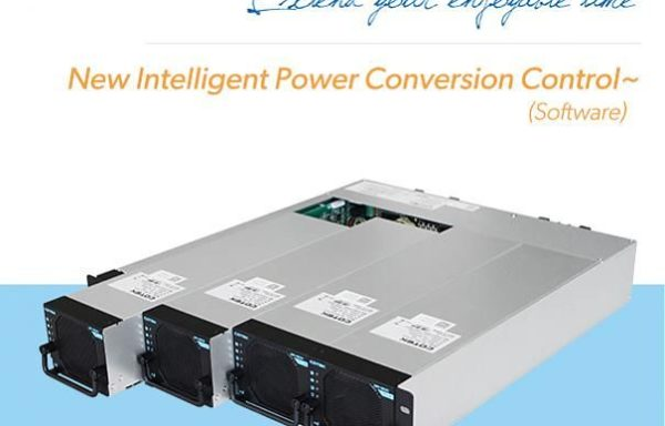 COTEK SR1600-PLUS Inversor de corriente modular para rack