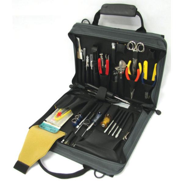 Maletín con herramientas JTK-86GC